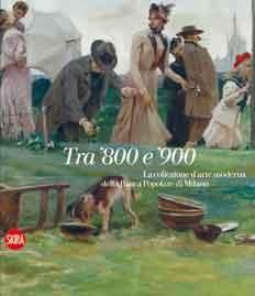Italian art between XIX and XX Century