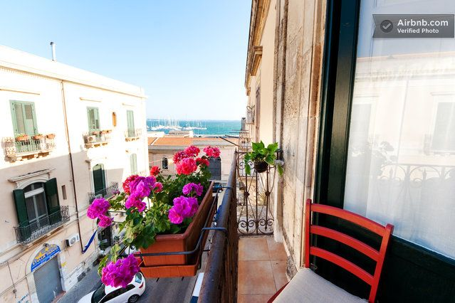 the best Sicilian holidays.Siracusa in Siracusa