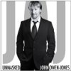 """John Owen-Jones """"Unmasked"""""""
