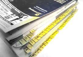 BookTabs2 toetsen beelddenken middelbare school beelddenken basisschool