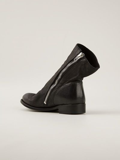 The Last Conspiracy 'Soraia' Ankle Boots - Henrik Vibskov boutique