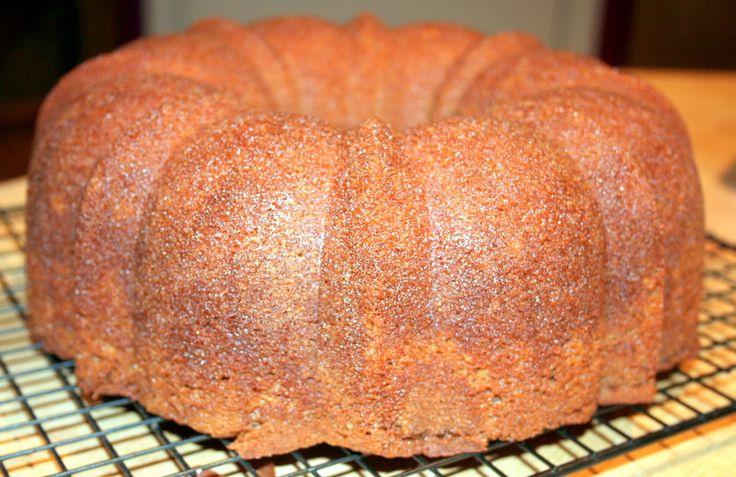 Tennessee Blackberry Jam Cake « The Runaway Spoon