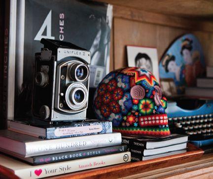 Articles: Step Into Colombian Model/Blogger Jenny Lopez's Miami Home — By Arielle Castillo — Foam Magazine Articles