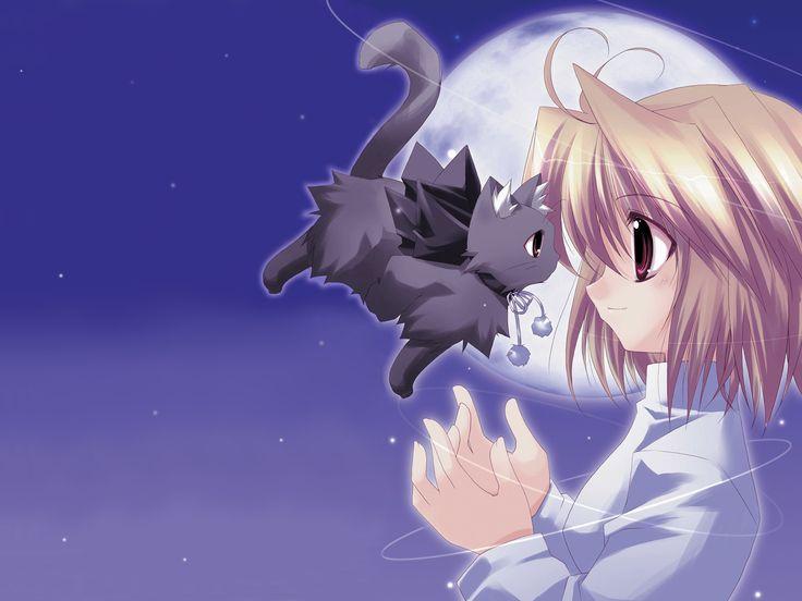 cute+anime | Cute anime wallpaper