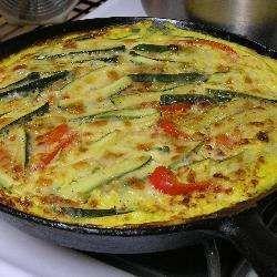 Receita de Tortilha (omelete à espanhola) - Receitas do Allrecipes Brasil
