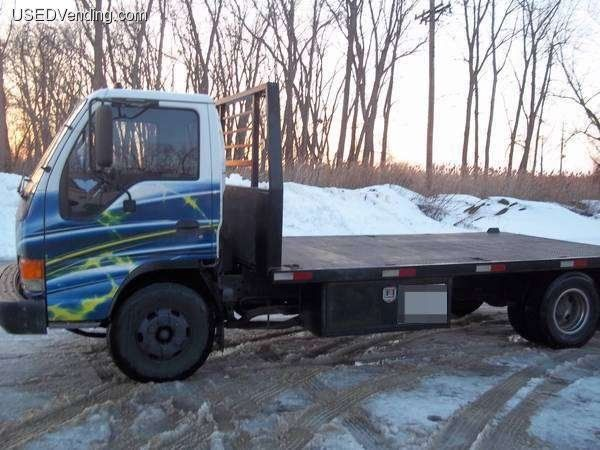 17 Best ideas about Flatbed Trucks For Sale on Pinterest ...