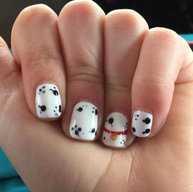 50 Idées de Nail Art Disney Pour Inspirer Votre Prochaine Manucure