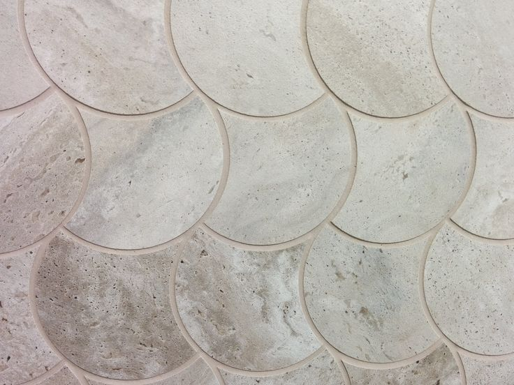 Reverso, a #StoneEffect #Pocelain #Stoneware that mimics the imperfect elegance of the back of #Travertine slabs.