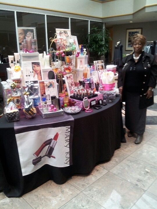 Shop Sip Amp Socialize Holiday Event My Mary Kay Displays