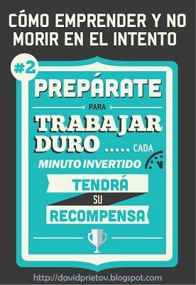 B1 - Imperativos + Futuro Simple: Cómo Emprender y No Morir en el Intento - 5 Tips   David Prieto