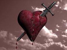 Resultado de imagen para imagenes de corazones rotos