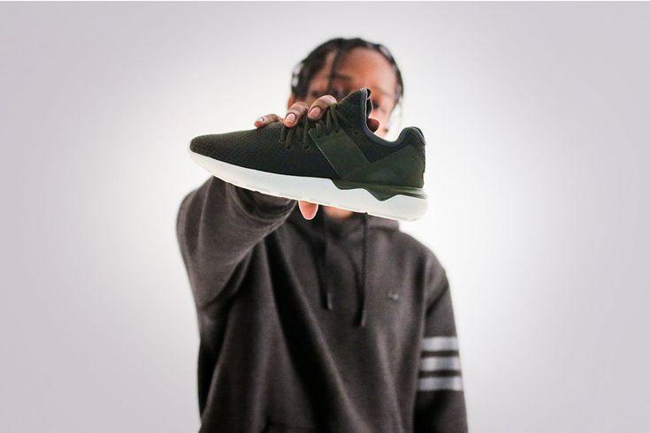 adidas tubular x primeknit footlocker