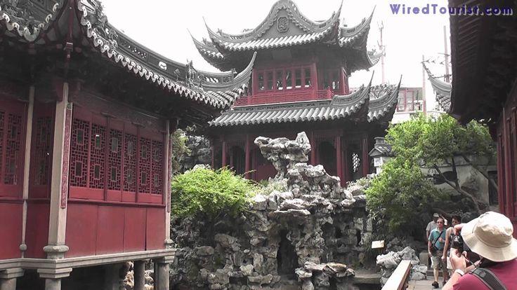 Travel Shanghai, China