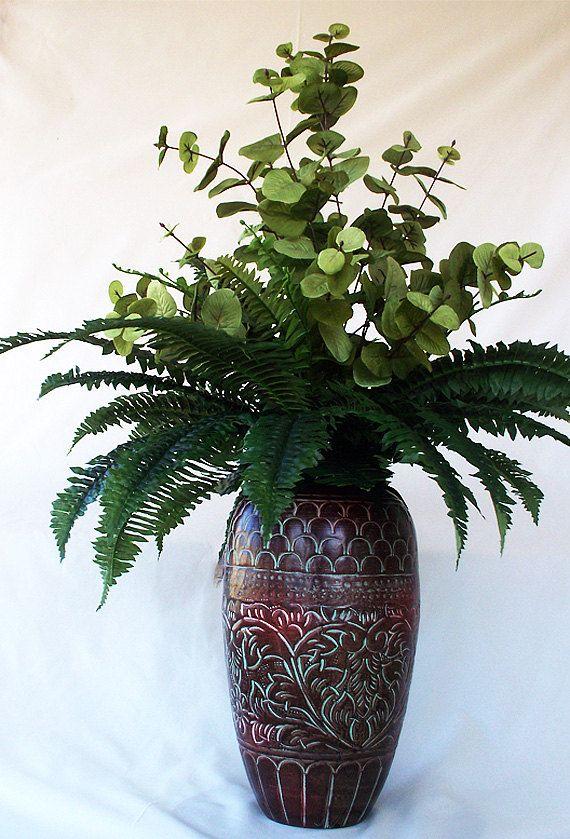 Best artificial plants ideas on pinterest
