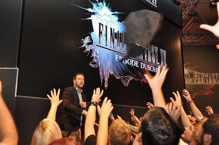 Final Fantasy XV Release Date Event: Pia Wurtzbach Becomes VIP, Gamers Not Pleased - http://www.morningnewsusa.com/final-fantasy-xv-release-date-event-pia-wurtzbach-becomes-vip-gamers-not-pleased-2359179.html