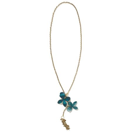 Willow Necklace - mix