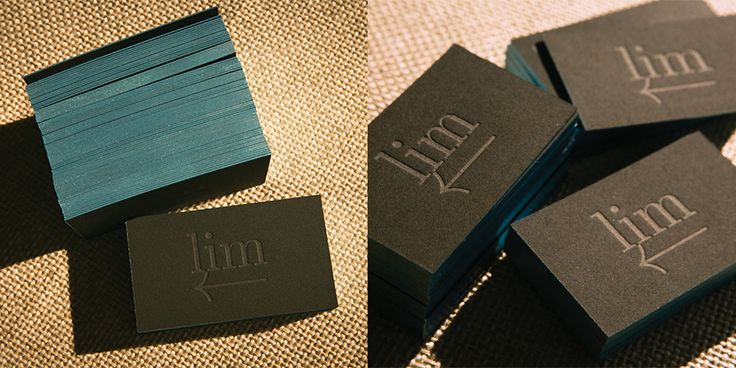 The 10 best letterpress business cards images on pinterest edge painted stealth letterpress business cards letterpress wedding invitations and letterpress business cards in austin colourmoves