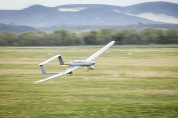 Les drones au secours des digues françaises