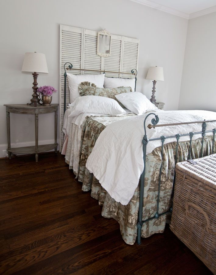 8 ideas for above the bed art