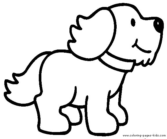336 Best Coloring Book Dogs Images On Pinterest