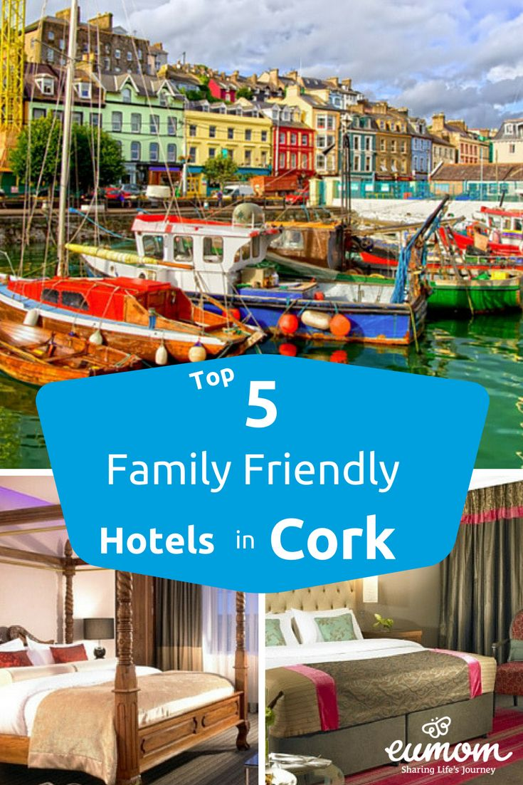Top 5 Family Friendly Hotels in Cork** Holidays with children are often so exhausting that it's a break to go back to work! You can make the whole experience a pleasurable one for everybody, however, by choosing the right accommodation for your family. So where should you stay when you want the kids to have fun but you need some grown-up time too? Here are our favourite family friendly hotels in Cork!