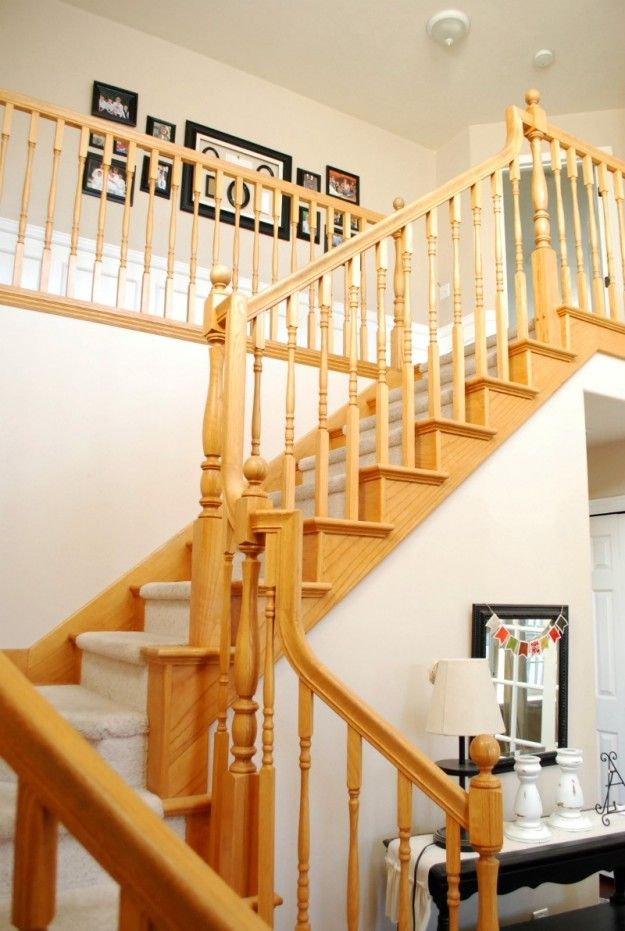 11 Best Staircase Makeover Images On Pinterest Stair