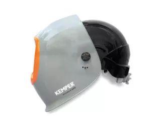 autodark 660i ochranná svářečská helma vč. ochranné skořepiny odolné nárazu