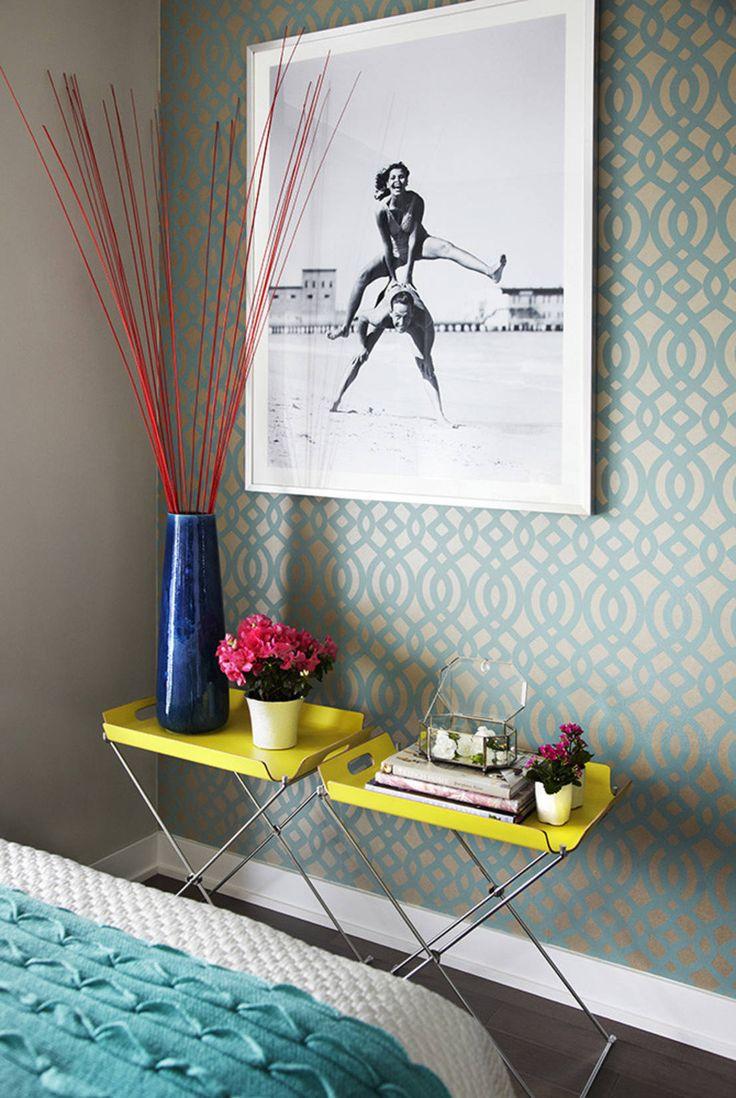 Mai più noia autunnale in camera da letto: 6 idee per rivoluzionarla! #idee #cameradaletto #interiordesign https://www.homify.it/librodelleidee/275375/mai-piu-noia-autunnale-in-camera-da-letto-6-idee-per-rivoluzionarla