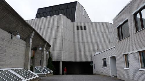 Jyväskylä City Theatre