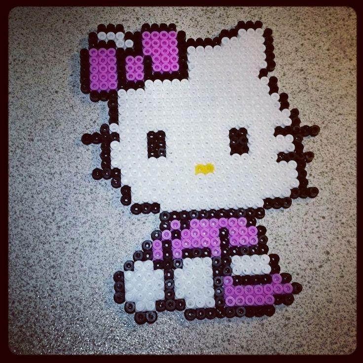 Hello Kitty, Hama