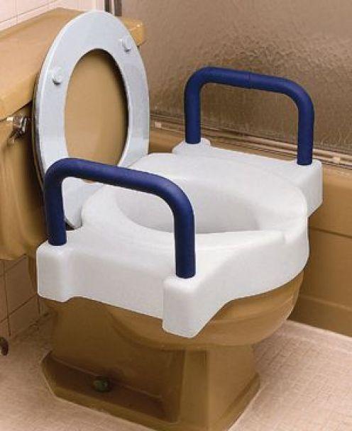 Best Just Toilets Images On Pinterest Toilets Handicap - Bathroom aids for elderly for bathroom decor ideas