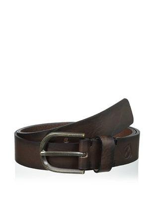 67% OFF Maker & Company Men's Casual Belt (Brown)
