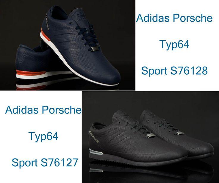 Adidas Porsche Typ64 Sport S76128 Adidas Porsche Typ64 Sport S76127 Modell 64 war der erste Sportwagen , der so wünschenswert und bewertet nun Porsche-Logo erschien. #Adidas #Porsche #Logo #Sport #Männer #Schuhe