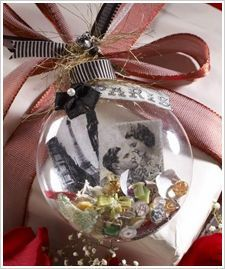 I am gonna make this with some of my flowers i have dried from my daddys wagon wheel that we had him made.
