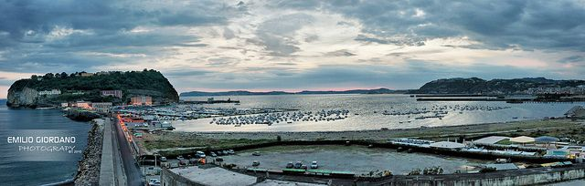 Tramonti a Nisida | Flickr – Condivisione di foto!