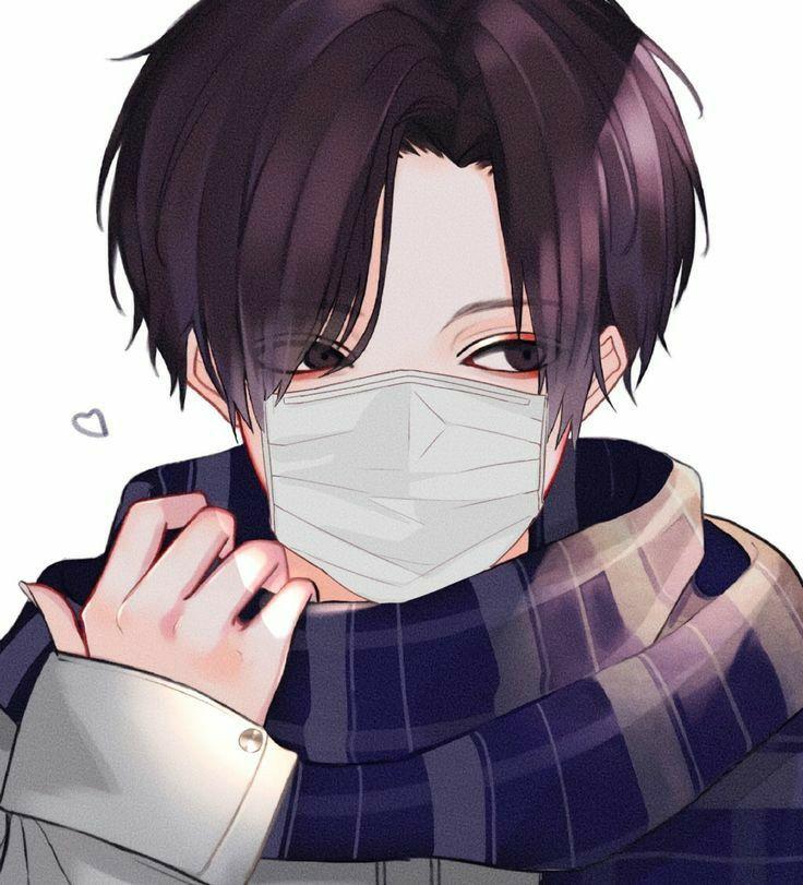 Pin By ايثن On Anime S Handsome Anime Guys Dark Anime Handsome Anime
