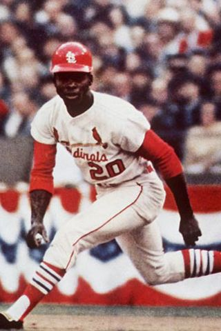St. Louis Cardinals (MLB): Red, stirrups, birds - a classic!