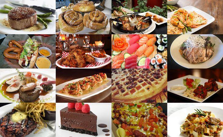 The List 30 Columbus Restaurants Open Christmas Eve