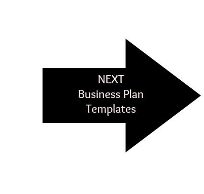 Sample small business plan to help you with your company roadmap