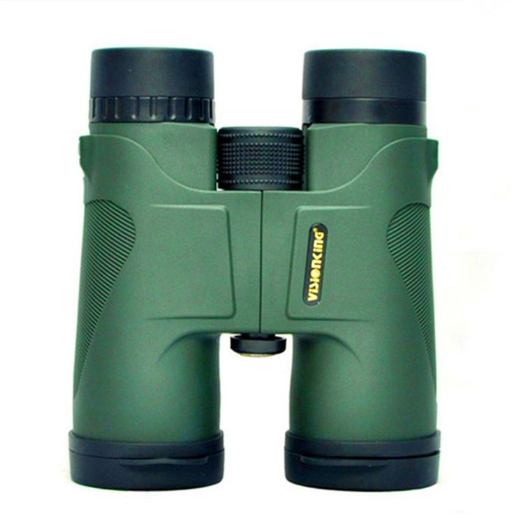 Visionking Waterproof Binoculars //Price: $184.90 & FREE Shipping //     Sale Depot http://saledepot.biz/product/visionking-high-quality-10x42-hunting-binoculars-waterproof-telescope-green-and-black-binoculars-prismaticos-de-caza-binoculars/    #deals
