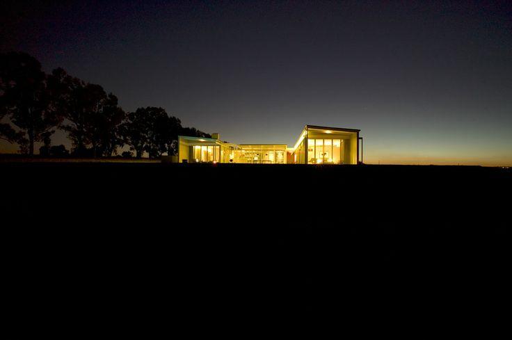 Night Photo by Gavin Rooke
