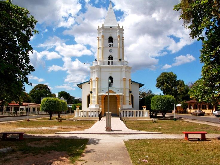 Basílica Menor de Atalaya por MauroEndara.com - Visítenos en JesusNazarenodeAtalaya.com