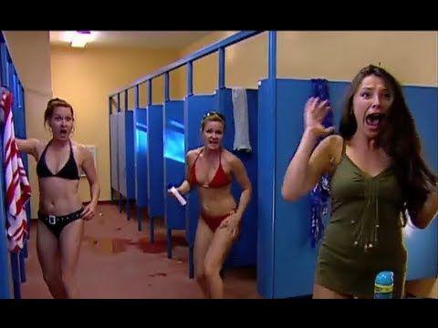 Sexy prank video clip
