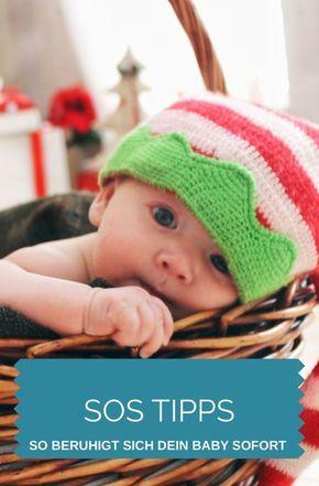 tolle Tipps so beruhigst du dein Baby!! Neuelternberatung / Babys / neue Eltern / schlafendes Baby / Babyschlaf / frischgebackene Mütter /