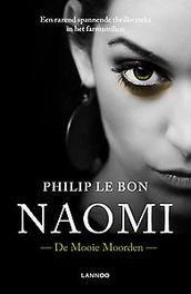 Naomi Philip Le Bon, Paperback