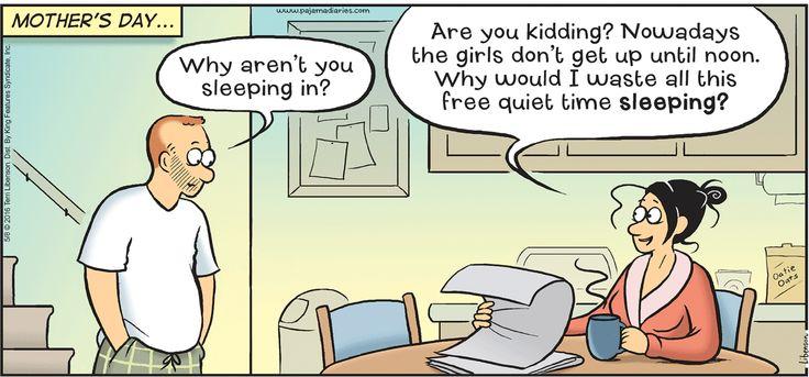 http://comicskingdom.com/pajama-diaries/2016-05-08