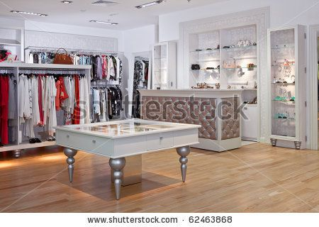 The 25+ best Clothing store interior ideas on Pinterest   Fashion ...