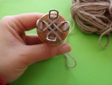 Tutorial tricotin