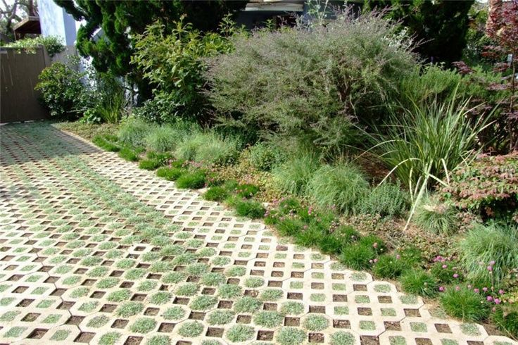 28 Best Images About Driveway On Pinterest Walkways