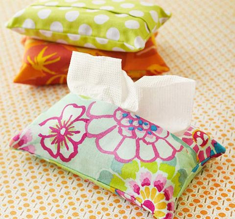 8 Adorable Sewing Projects for Beginners